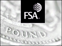 The FSA logo (Credit: The FSA website)
