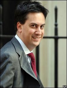 Ed Miliband (Image: PA)