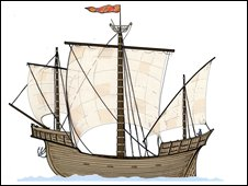 Newport ship artist's impression
