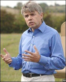 Paul Drayson (PA)