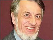 Professor Peter Wiseman
