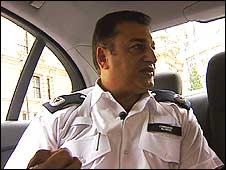 Commander Ali Dizaei