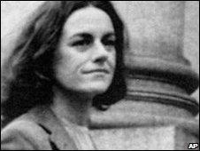 Bernardine Dohrn, file image, 1982