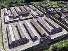 Vindolanda Fort