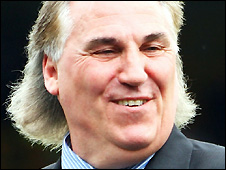Gerry Francis