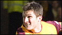 John Sutton scores for Motherwell