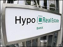 Fachada del Hypo Real Estate
