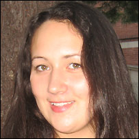 Haley White, lectora de BBC Mundo y votante estadounidense
