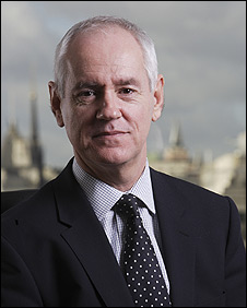 Photo of Sir Ken Macdonald