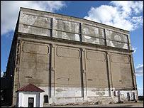 Museo de la Revolución Industrial