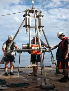 Lander (Oceanlab)