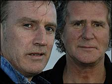 Greg Pearle and John Illsley