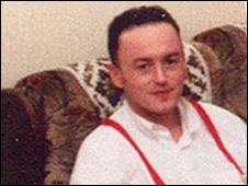 Bernard Evans