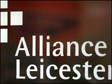 Alliance and Leicester