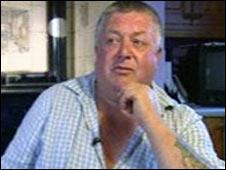 Bob Parry