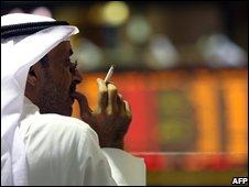 Kuwaiti investor
