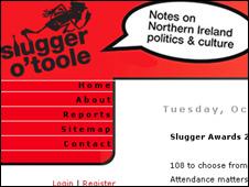 Slugger O'Toole