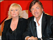 Richard and Judy