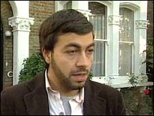 Jawad Saindi