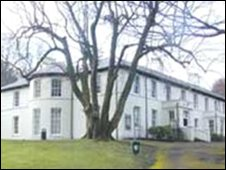 Bedwellty House