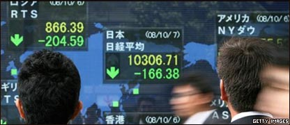Bolsa de Japón