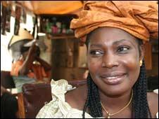 Janet Babalola