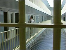 Whitemoor prison