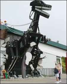 Technosaurus