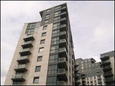 Flats in Birmingham