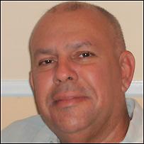 Jorge L�pez, lector de BBC Mundo y votante estadounidense