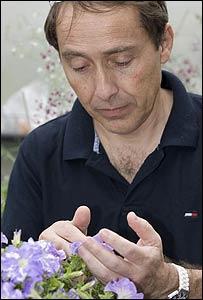Profesor Alexander Vainstein