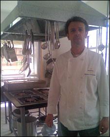 Gustavo Caracante