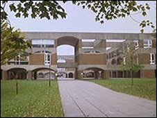 Sussex University