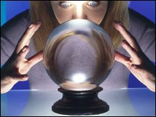 Generic image for fortune-teller