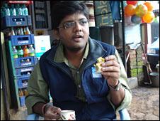 Pinakin Patel