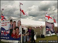 BNP Rally