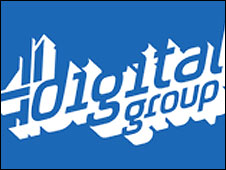 4 Digital logo