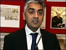 Dr Sanjay Sharma