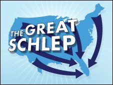 The Great Schlep