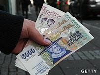 Icelandic cash