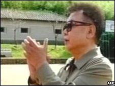rab of Kim Jong-Il