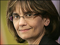 Joanne Segars