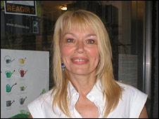 Natasha Biryukova