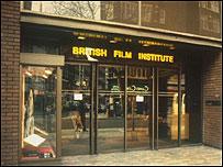 Британский институт кино