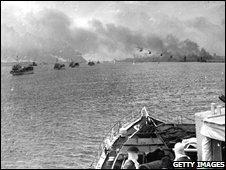 Suez Canal 1956