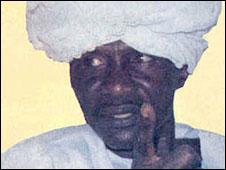 Ali Mohamed Ali Abdel-Rahman - known as Ali Kushayb
