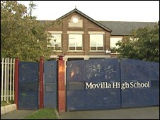 Movilla High School