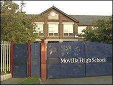 Movilla High School
