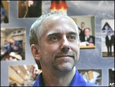 Richard Garriott (AP)