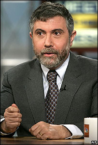 Paul Krugman (Foto: Meet the Press)